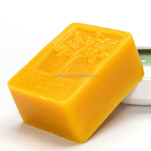 Hot sale high quality beeswax block natural organic honey bee wax