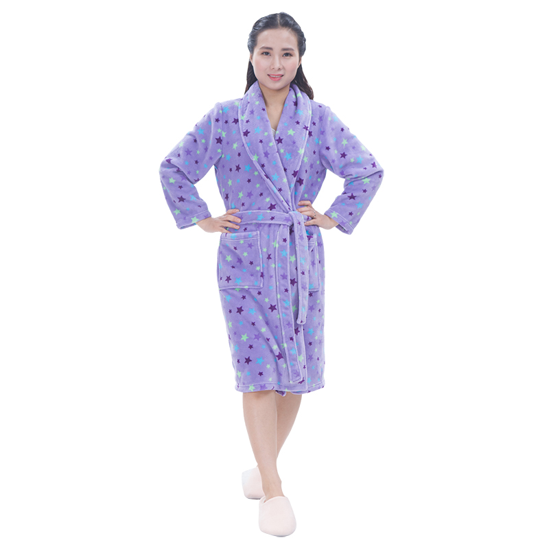 Women Well-fitting sexy night sleeping dress