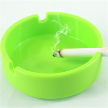 Factory Price High Quality Silicone Custom Rubber Cigar Ashtray