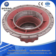 Tractor spare parts die cast wheel hub casting