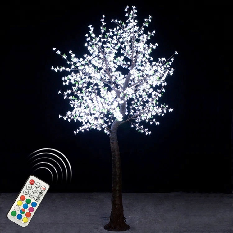 new products outdoor 28m rgb with remote control christmas