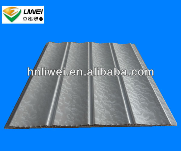 PVC bathroom tile ,melamine laminate wall panel ,interior wall panels