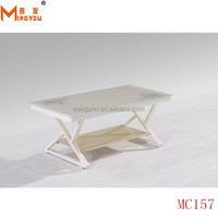 Butler Specialty Loft Eastwood Mirrored Cocktail Table