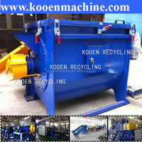 water recycling washing machine