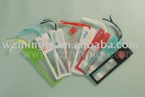 Small bookmark Magnifier DB201