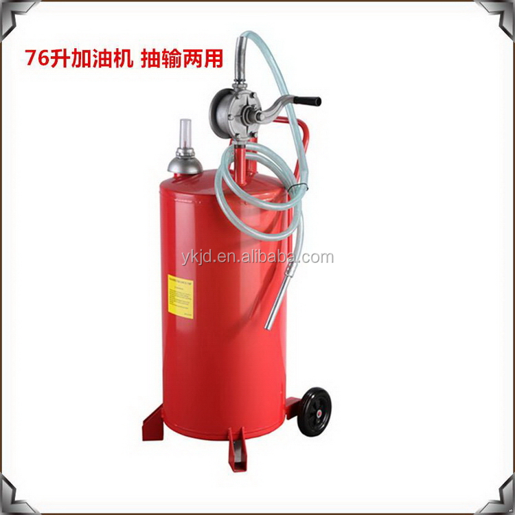 Bottom price manufacture oil less dry scroll vacuum pump