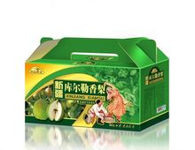 Ningbo factory package items custom cartons