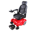 Best quality FL-105 adjustable height electric wheelchair
