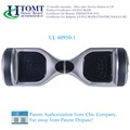 HTOMT Smart Two Wheel Electric Hoverboard self balancing electric scooter hoverboard parts