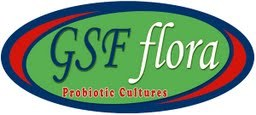 GSF Flora Veterinary Probiotics
