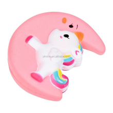 Slow Rising Squishy Toys,Lavany kawaii Unicorn Cream Scented Exquisite Stress Relief Squishies Toy For Kids