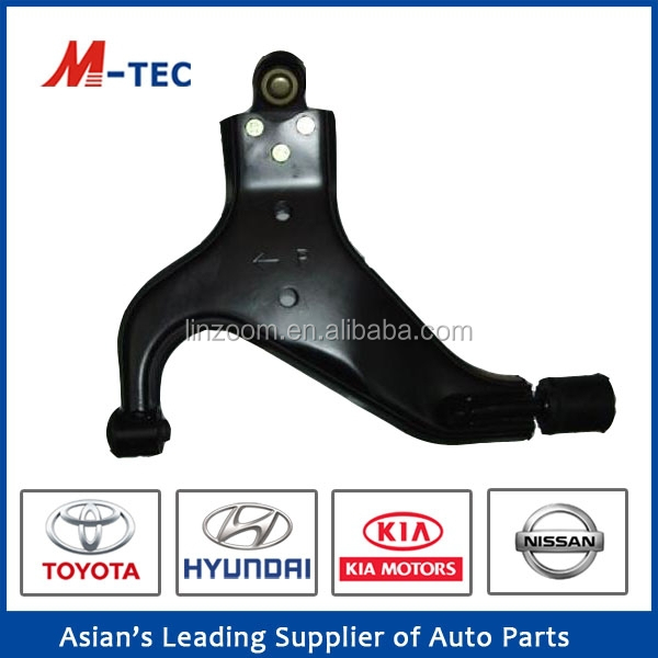 Car auto spare parts of control arm for Pathfinder 54501-0W001