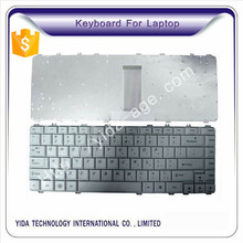 teclado for lenovo Y450 white us laptop keyboard in stock