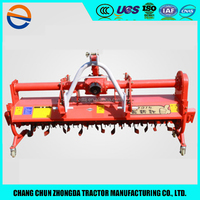 2016 hot sell rice farm rototiller high efficiency cultivator machine