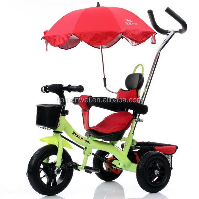 Most demanded products Baby Tricycle Online/Good Tricycle for 2 year old 3 in 1 Babies Trike/ Cheap Tricycle for Kids Ride on