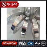 Custom Direct Factory Price Electrically Conductive Roofing Self Adhesive Aluminum Foil Tape