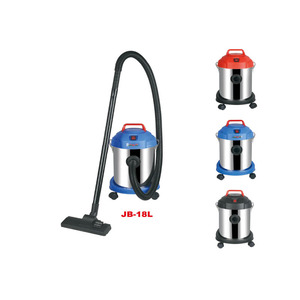 Made in china Dry and wet blowing three-purpose vacumm cleaner series new product for 18L low noise for home use vacuum cleaner