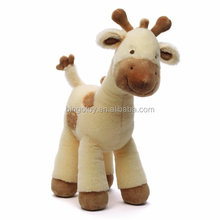 Adorable Silly Plush Giraffe Toy /Stuffed Animal Baby Toy /Soft Comfy Baby Animal Toy