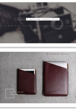 Hotsale Factory Price leather Smart Tablet Case with customized size