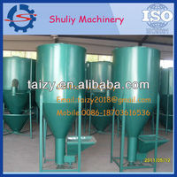 Animal feed grinding and mixing machine with low price 0086-18703616536