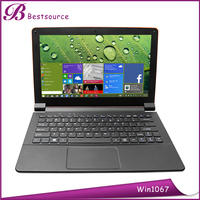 "ultra thin design personal laptop notebook pc computer with 11.6"" screen display laptop"