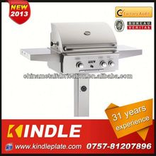 Professional Custom wholesale bbq grill tools commercial outdoor bbq grill
