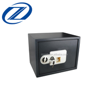 Fingerprint Safe Security Digital Safe With The Convenience Of Biometric Finger Print Lock