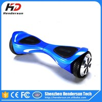 electric scooter 1000w eec, smart and safe hoverboards, balance car guangdong