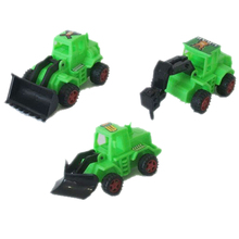 3pcs pull back very small cars for kids