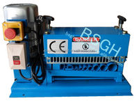 Wire And Cable Equipment For Electric Wire Stripping Machine