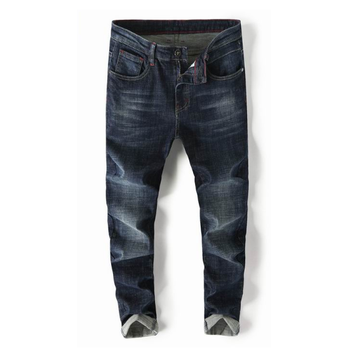 True brand china Factory A WholesaleTraditional for men Jeans Distressed Denim Pants
