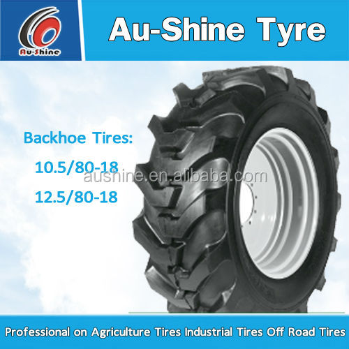 industrial tire 16.9-24 16.9-28 19.5L-24 21L-24 tire manufacturer with backhoe tractor tires