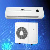 wall split air conditioner R22/R410a GMCC or HITACHI compressor