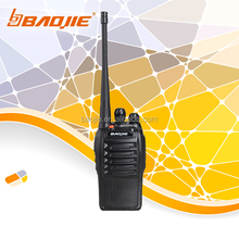 Portable pocket size ani code Handheld Transceiver Two Way Radio BJ-E66