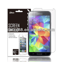 screen protector roll material for sam s5 i9600 oem/odm (High Clear)