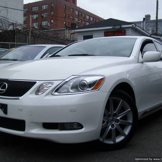 2006 Lexus GS300 34K mi. w/Navi, Heated Seat, Park Sensors~1 OWNER~ used cars