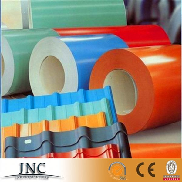JNC Brand PPGI/HDG/GI/SECC DX51 ZINC Cold rolled/Hot Dipped Galvanized Steel Coil/Sheet/Plate/Strip