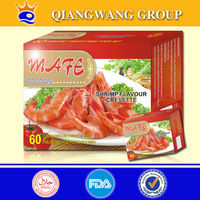 Compound seasoning & condiment shrimp flavour seasoning cubes