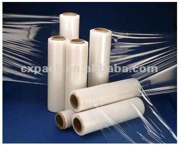 food grade PVC Food roll wrapping cling Film