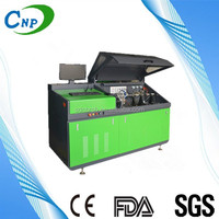 common rail system test bench with vp37 testing optional