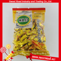 Wild Ginseng Flavour Hard Candy