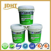 W001JD-101 JS polymer modified cementitious waterproof coating