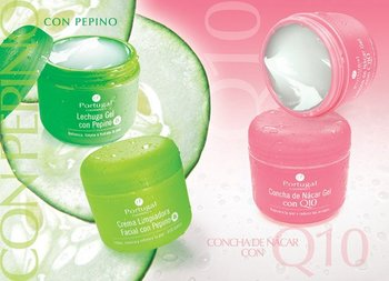 Facial Cleanser with Cucumber Extract / Limpiadora Facial Pepino