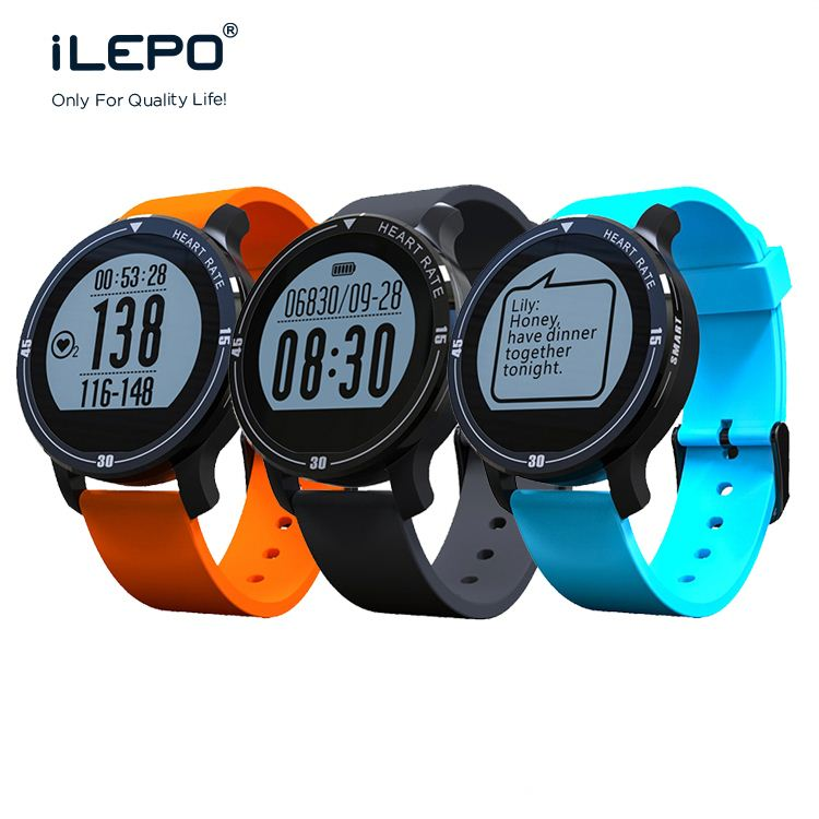 oem mens chronograph watch, silicone+sport+led+watch, sport silicone led watches