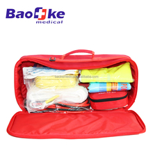 Complete Road Safety Car Emergency Repair First Aid Kit