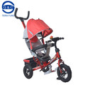 Children Tricycle Trikes/Steel Iron Frame Kids Smart pedal