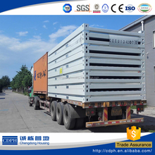 alibaba china CDPH 20ft modern container house for office