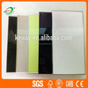 Customized Laminated UV Coated MDF Board for Door Panel