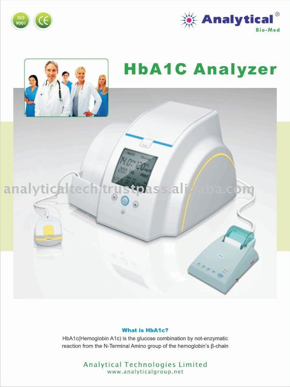 Himoglobin Analyzer