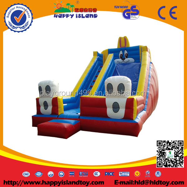 Alibaba Hottest Sale Inflatable Toys Inflatable Jumping Bouncer Slide Commercial Inflatables
